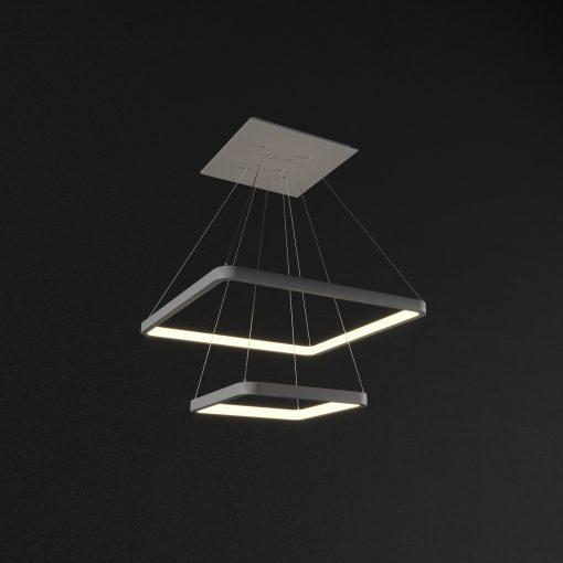 Đèn thả trang trí LED BP6212 KingLed