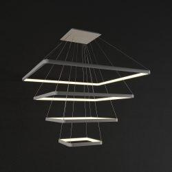 Đèn thả trang trí LED BP6214 KingLed