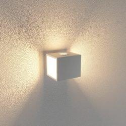ĐÈN LED GẮN TƯỜNG LWA0100A-WH