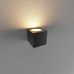 ĐÈN LED GẮN TƯỜNG LWA0150A-BK KINGLED