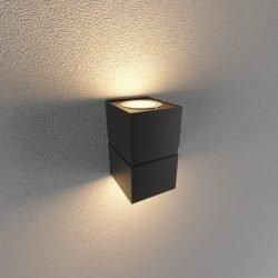 ĐÈN LED GẮN TƯỜNG LWA0150B-BK KINGLED