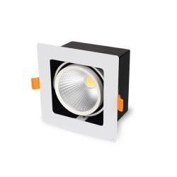 Đèn LED Âm Trần Rọi Topaz 10W (GL-1*10-V120) Kingled