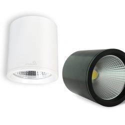Đèn led ống bơ rọi kingled OBR Seri